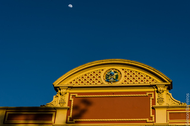 Lua & Palacete