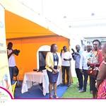 [AOS Africa Abidjan] - Forum de l'Emploi et de l'Entreprenariat Féminin 2018