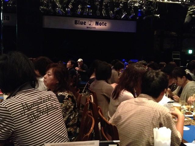 Makoto Ozone Trio Live