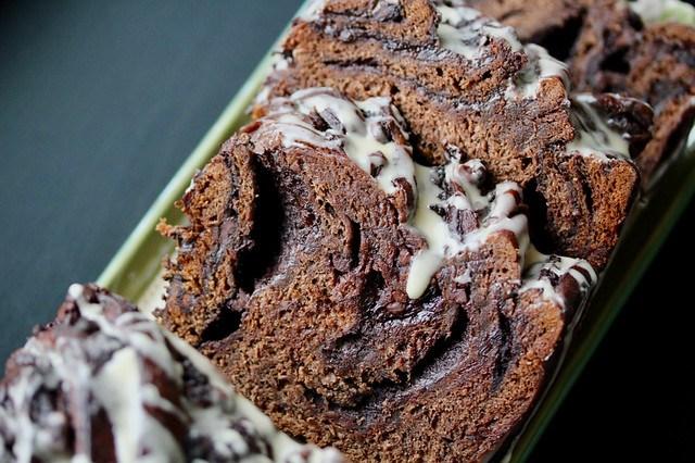 Double Chocolate Irish Cream Babka - 41