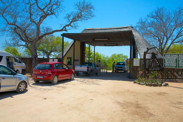 Shawn's Gate