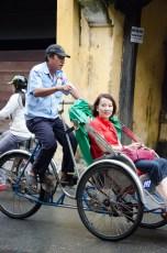 Hoi An - Vietnam 2012/13