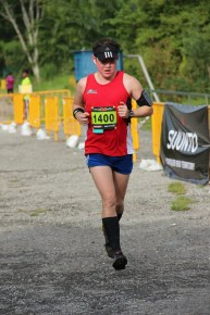Salomon X-Trail Run 2012