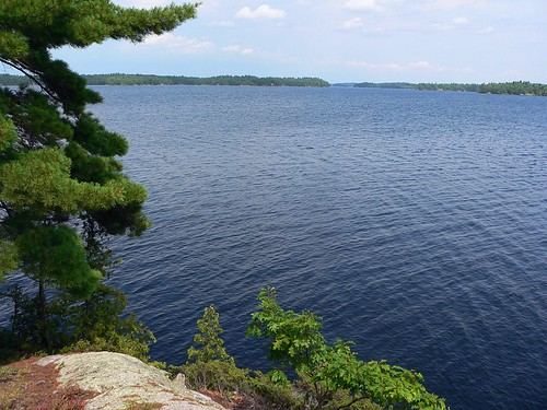 big gull lake