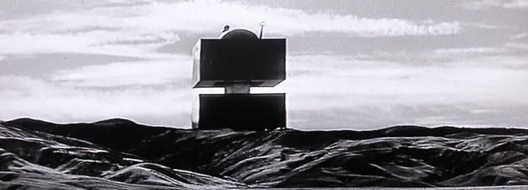 Resultado de imagen de kronos 1957