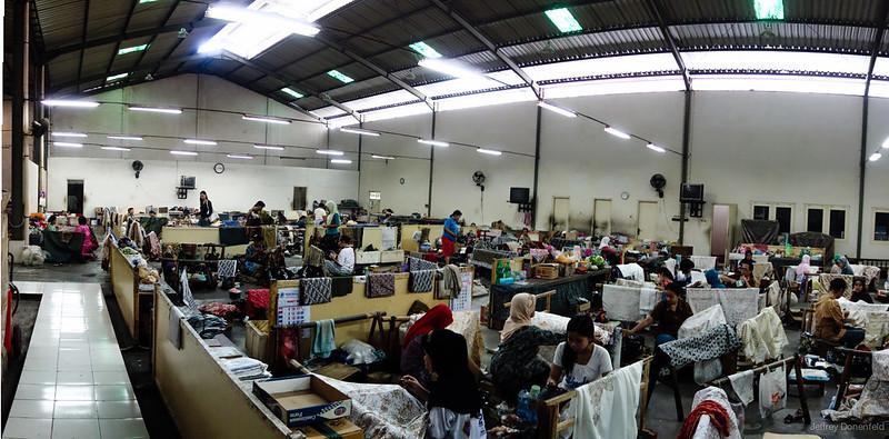 2013-03-09 Batik - Batik Factory Panorama-FullWM