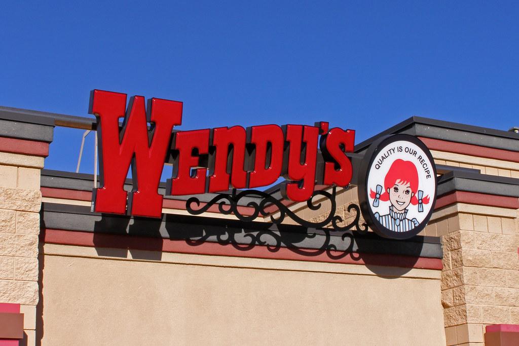 Retail Wendy's