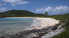 Playa Basura
