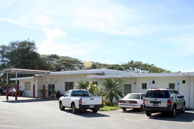 Agat Senior Citizen Center