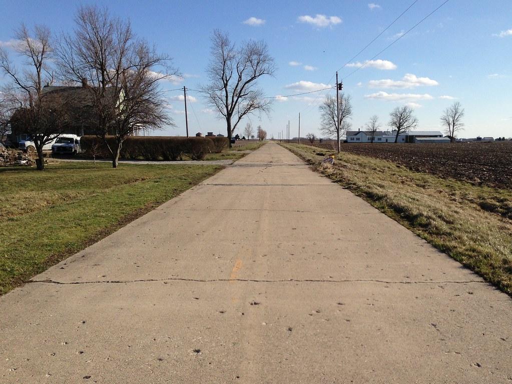 Concrete Route 66