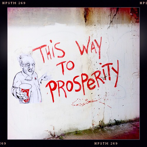 This Way To Prosperity