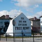 09 IRL Norte, Derry murales 04