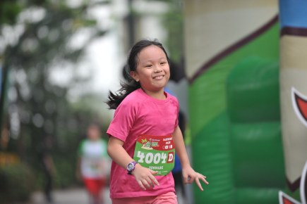 Cold Storage Kids Run 2018
