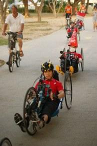 Singtel Race Against Cancer 2012