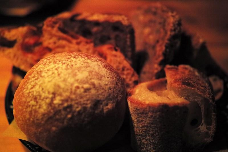 Ruheplatz Zopf various kind of bread