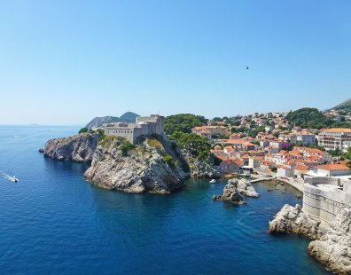 Old Town of Dubrovnik (2/4)