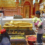 Lucia en el Norte de Tailandia, Viajefilos 043