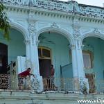 03 Viajefilos en el Prado, La Habana 07