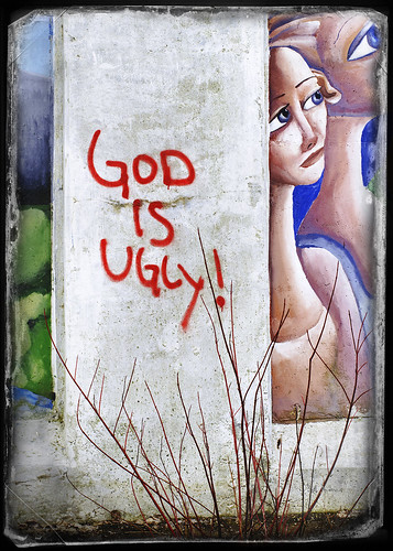 God Is Ugly