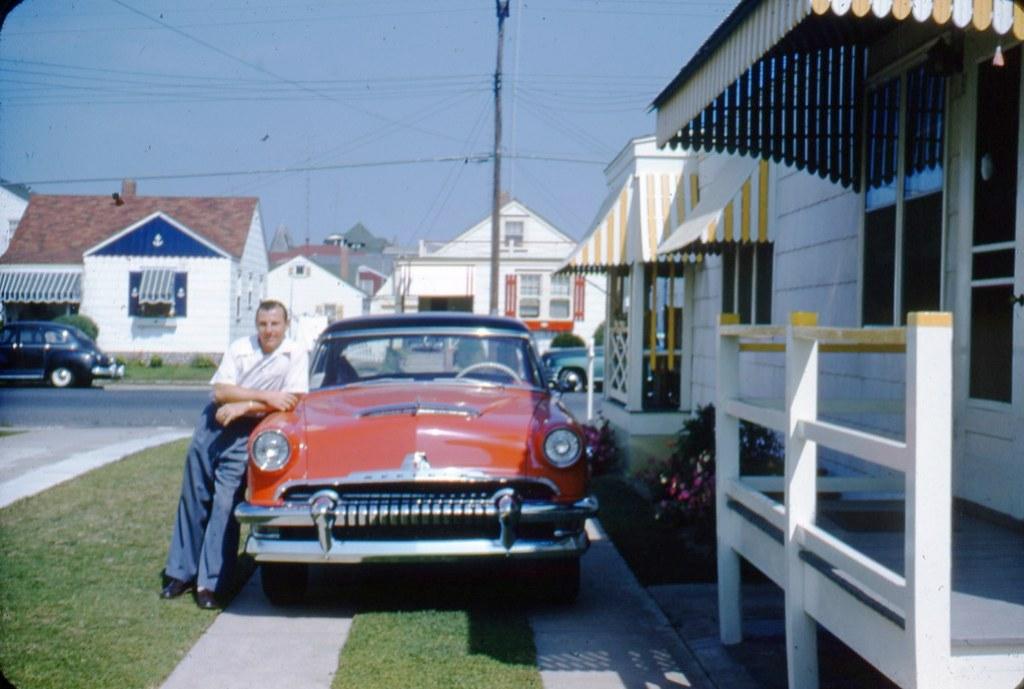 1950s Car Club Langhorne PA