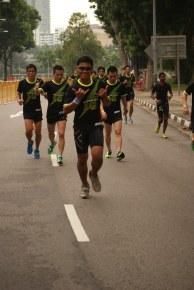 Nike We Run SG 10K 2012