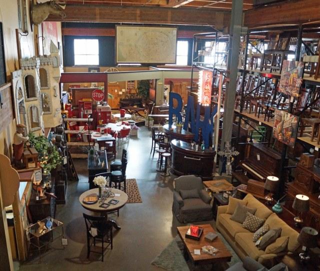 Or Classic Home Antique Portland Furniture Store 1805 Se M L King Blvd Portland Or