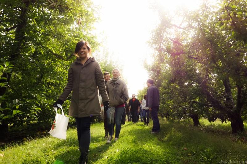 2012-10-14 Apple Picking Weekend - DSC08702