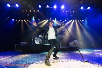 Collective Soul @ The Commodore Ballroom - June 28th 2018