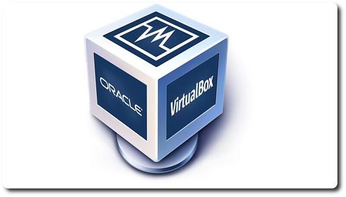 Logo VirtualBox