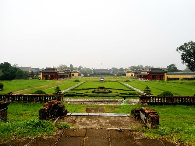 Citadel, Hue