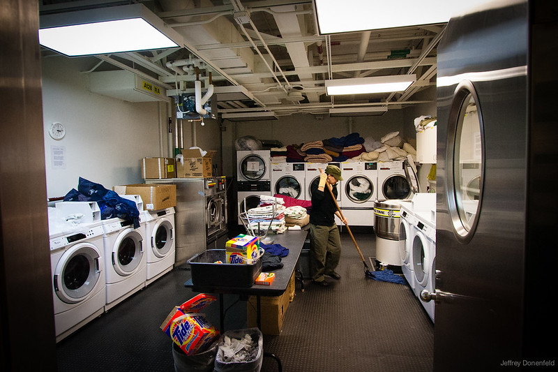 2013-02-05 Laundry