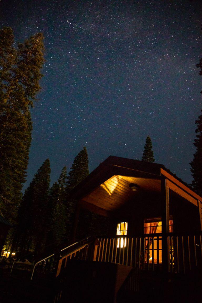 07.21. Lassen National Park