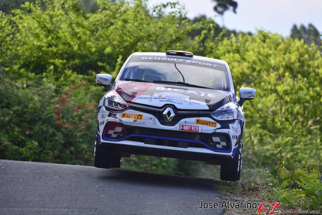 Rally de Ferrol 2018 - Jose Alvariño