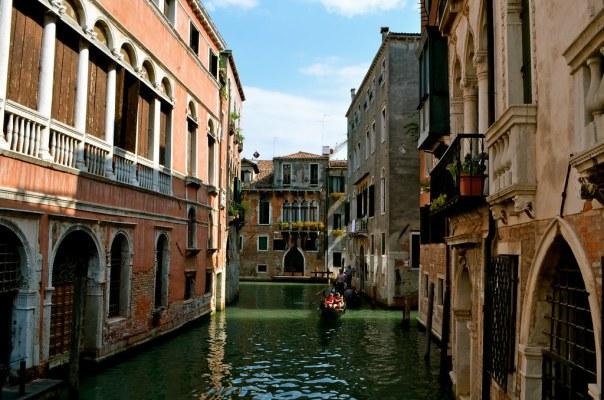 Venetian Boating
