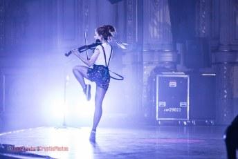Lindsey Stirling @ Orpheum Theatre -  September 28th 2016