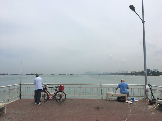 Bedok Jetty @ East Coast Park