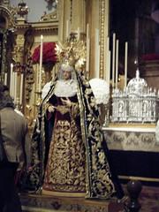 Maria Santisima del Mayor Dolor