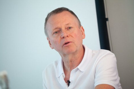 SES Ultra HD Conference 2018 - Andy Quested, Production Standard and Standard Liaisons, BBC HD, UHD and Standards