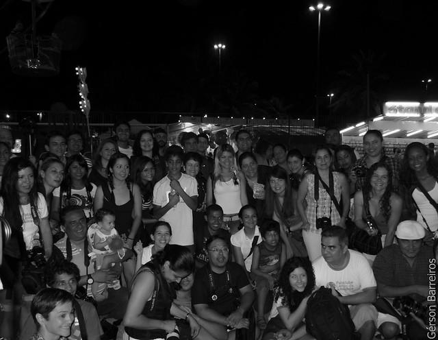 Grupo Fotografia Manaus, saída de Junho de 2012