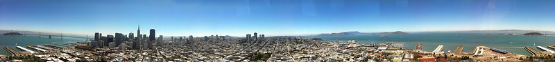 SFO-Coit-Tower-Panorama