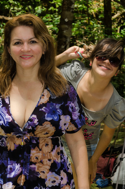 Meire Botelho & Larissa Alves