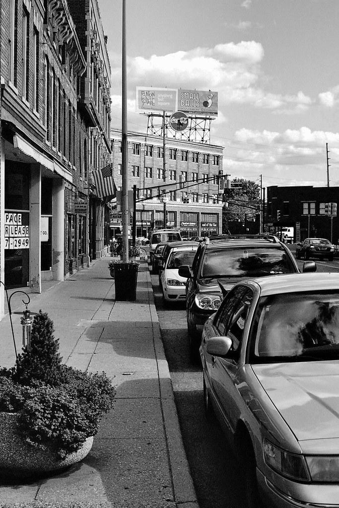 Virginia Ave.