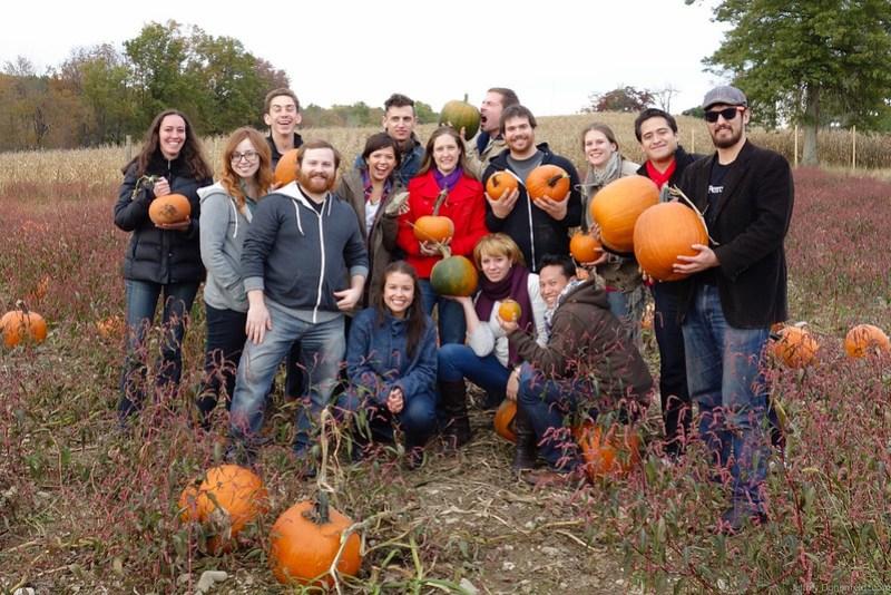 2012-10-14 Apple Picking Weekend - DSC09382