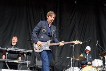 Peter Bjorn and John @ Music Midtown Festival in Atlanta GA on September 18th 2016