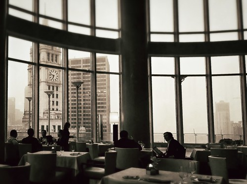 Mad Men - Chicago - 2012
