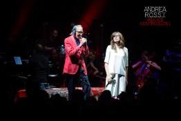 Battiato + Alice @ Auditorium Parco della Musica