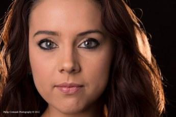 Becky @ Pavillion Photographic Studio