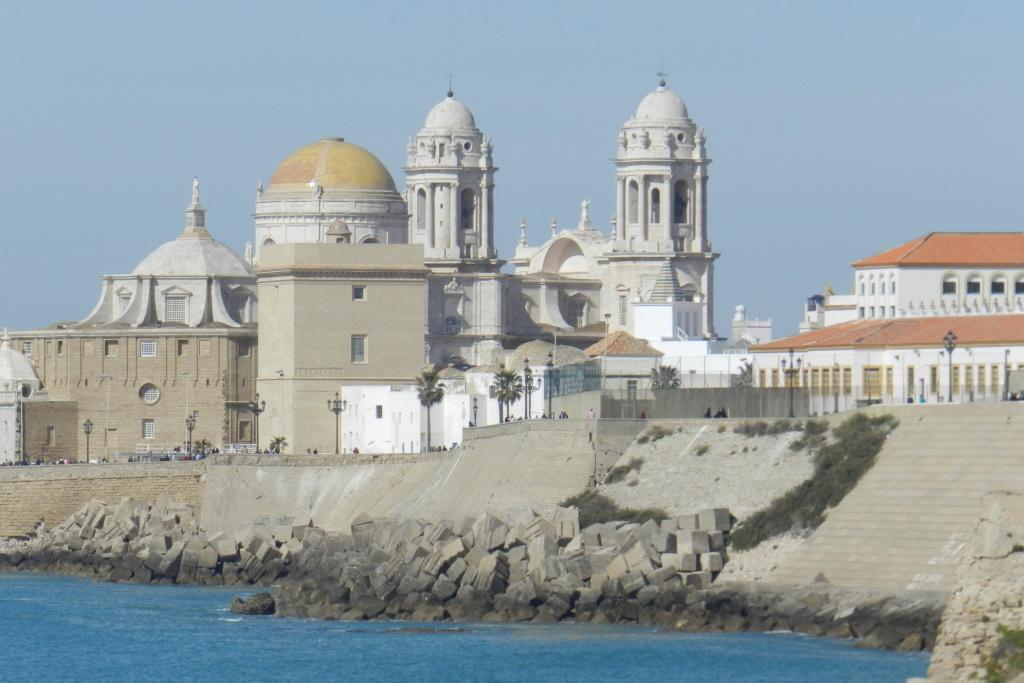 Catedral de Santa Cruz de Cadiz 07