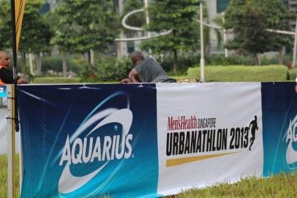 Men's Health Urbanathlon 2013
