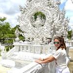 Lucia en el Norte de Tailandia, Viajefilos 120